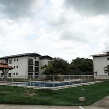 Oasis in Liberia