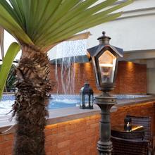 Oasis Plaza Hotel in Ribeirao Preto