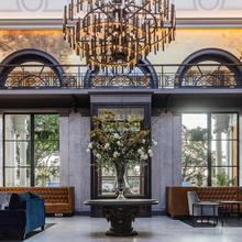 Oatlands Park Hotel in London