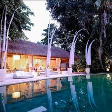 Oazia Spa Villa Bali in Canggu