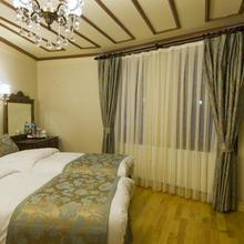 Oba Hotel in Beyoglu