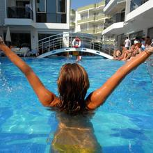 Oba Star Hotel - Ultra All Inclusive in Alanya