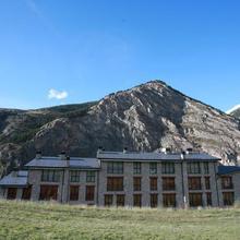 Obaga Blanca & Spa in Andorra La Vella