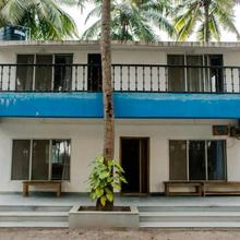 Ocean Blue - Weekend Getaway in Nandgaon