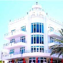 Ocean Five Condo Hotel in Miami Beach