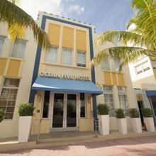 Ocean Five Hotel in Miami Beach