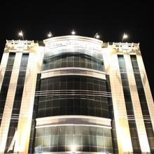 Ocean Hotel Jeddah in Jiddah
