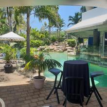 Ocean International Hotel in Mackay