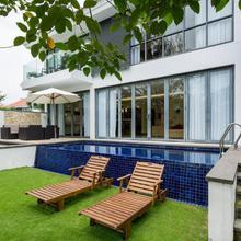 Ocean Luxury Villas Danang in Hoi An