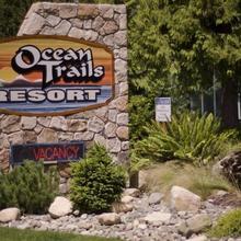 Ocean Trails Resort in Qualicum Beach
