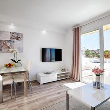 Ocean View Apartments in Las Galletas