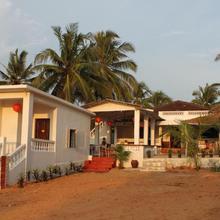 Ocean View Goan Beach House in Saligao