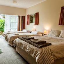Ocean View Raglan Bed & Breakfast in Raglan