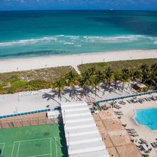 Oceanfront Contemporary Suites in North Miami Beach