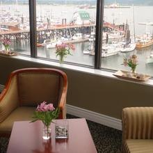 Oceanfront Suites at Cowichan Bay in Ganges