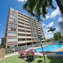 Oceania Apartments in Gold Coast