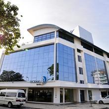 Oceania Hotel in Kota Kinabalu