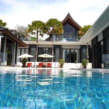Oceanico Villa Phuket in Phuket