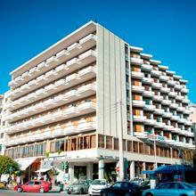 Oceanis Hotel in Kavala
