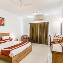 Octave Hotel - Double Road in Nayandahalli
