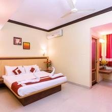 Octave Plaza Hotel in Bengaluru