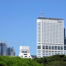 Odakyu Hotel Century Southern Tower in Tokyo
