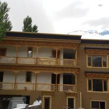 Offbeat Residency in Leh