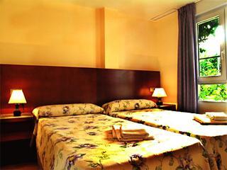 Ogisaka Garden Aparthotel Denia in Alacant