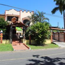 Hotel Ohana in Panama City