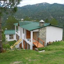 Dervish Estate in Mukteshwar
