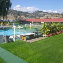 Okanagan Seasons Resort in Kelowna