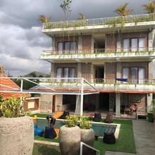 Oka's Guest House in Canggu