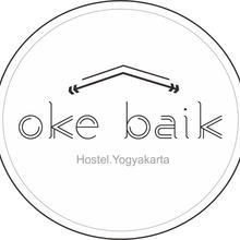 Oke Baik Hostel in Yogyakarta