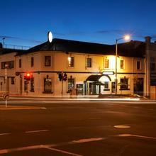 Okeefes Hotel in Launceston