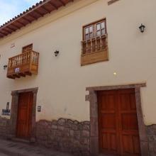 Okidoki Cusco Hostal in Cusco