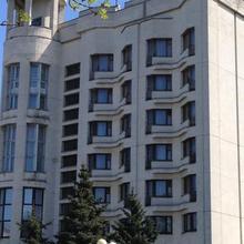 Oktyabrskaya Hotel in Knyazhikha
