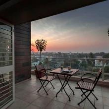 Olah! Stay- The Lake View Apartment in Kolhapur