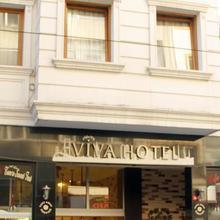 Old City Viva Hotel in Beyoglu