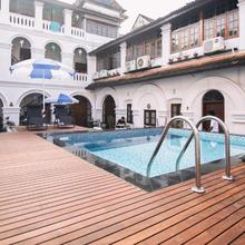 Old Courtyard Hotel in Cochin