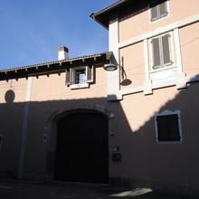 Old Farm Residence in Milano