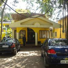Old Goa Residency in Bambolim