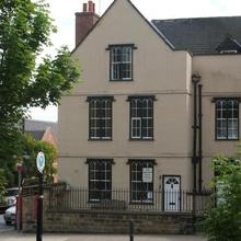 Old Rectory Guesthouse In Staveley in Sheffield