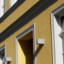 OldTown - Hotel Garni Greifswald in Goslow