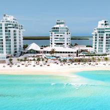 Oleo Cancun Playa All Inclusive Boutique Resort in Cancun