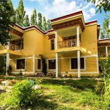 Olgok Guest House Nubra in Deshkit