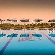 Oliva Resort in Baga