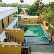 Olive De Villa Pondi - A Wandertrails Stay in Pondicherry