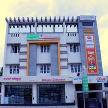 Olive Residency in Narasimharaja Puram
