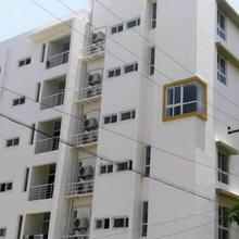 Olive Service Apartments Hitech City in Himayatnagar