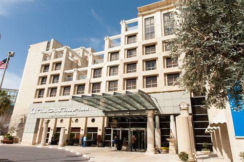 Olive Tree Hotel in Jerusalem